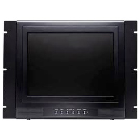 15-Inch Diagonal Professional LCD Monitor, NTSC/PAL/SECAM/Computer, with Rack Mount Hardware and Integral Table Stand