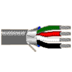 Multi-Conductor - Computer Cable for EIA RS-232 Applications