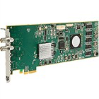 Single channel digital-only half-height/half-length PCI-Express capture card